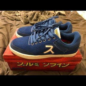 Brand New Deadstock Etnies x Hook Ups shoes 995d061b3